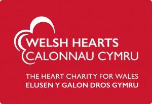 Welsh Hearts/Calonnau Cymru - The Heart Charity for Wales